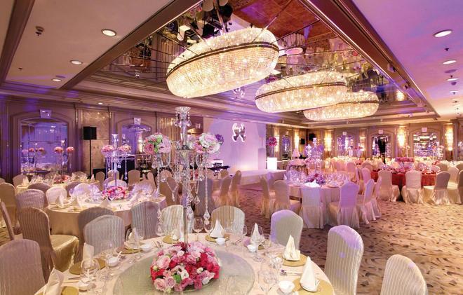 Regal Hongkong Hotel - Hong Kong - Sảnh yến tiệc