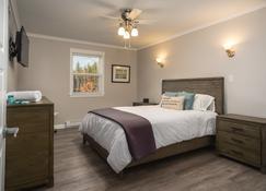 Cape Breton Villas - Inverness - Chambre