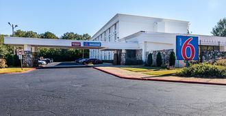 Motel 6 Decatur, GA - Decatur (Georgia) - Edificio