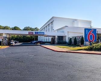 Motel 6 Decatur, GA - Декейтер - Здание
