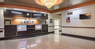 Motel 6 Decatur, GA - Decatur - Front desk