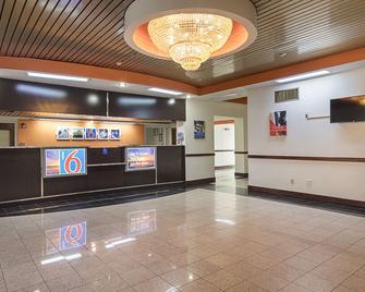 Motel 6 Decatur Ga - Decatur - Vastaanotto