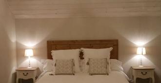 L'Ecrin du Lac - Malbuisson - Bedroom