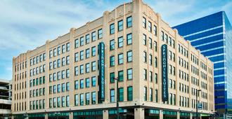 SpringHill Suites by Marriott Milwaukee Downtown - Milwaukee - Building