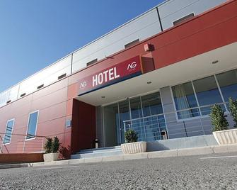 Hotel Sercotel Ag Express - Elche - Building