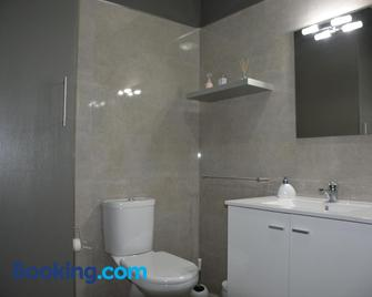 Porto Santo Apartment - Porto Santo - Bathroom