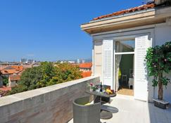 Nirvana Luxury Rooms - Split - Balkon