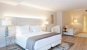 Hotel Tres Reyes - Pampelune - Chambre