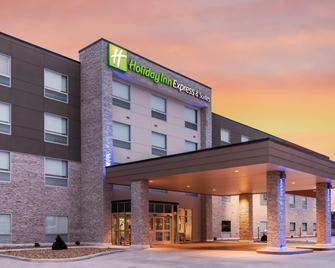 Holiday Inn Express & Suites West Plains Southwest - West Plains - Gebäude