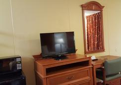 Plaza Inn Springfield - Springfield - Room amenity