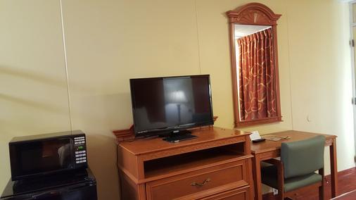 Plaza Inn Springfield - Springfield - Tiện nghi trong phòng