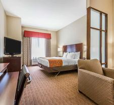 Comfort Suites Blythe
