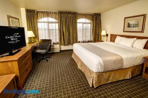 Gold Dust West Carson City - Carson City - Bedroom