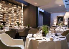 Hôtel De Sers - Παρίσι - Εστιατόριο