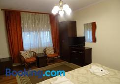 Pensiunea Magnolia - Sibiu - Bedroom