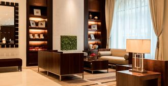 K+K Hotel Cayre - Paris - Lounge