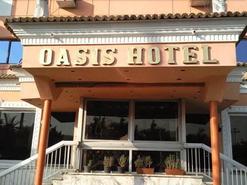 Oasis Hotel Heliopolis - Cairo