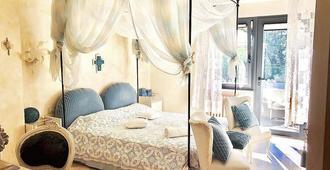 Le Due Palme Sirolo B&B - Sirolo - Bedroom