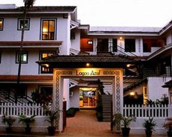 Resort Lagoa Azul - Baga - Building