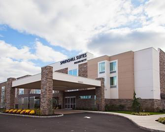 Springhill Suites Somerset Franklin Township - Сомерсет - Здание
