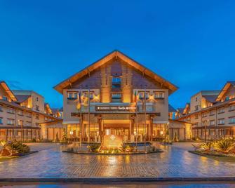 Wyndham Gramado Termas Resort & Spa - Грамадо - Building