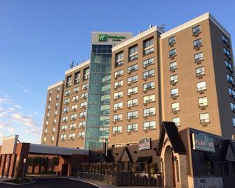 Holiday Inn Hotel & Suites London - London - Edificio