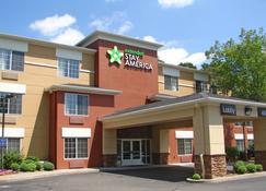 Extended Stay America Norwalk - Stamford - Norwalk - Building