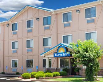 Days Inn by Wyndham Dyersburg - Dyersburg - Building