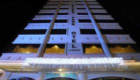 商業園酒店 - 安卡拉 - 建築