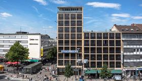 Hotel Conti - Münster - Bâtiment