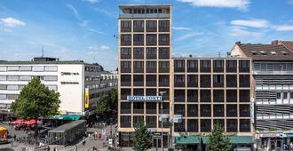 Hotel Conti - Μίνστερ
