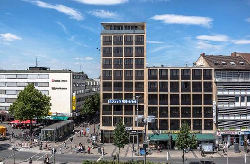 孔蒂酒店 - 敏斯特 - 蒙斯特 - 建築