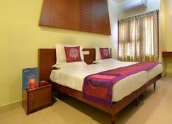 Oyo 3420 Hotel Ashoka - Warangal - ห้องนอน