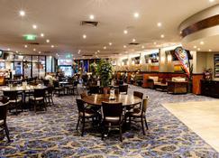 Sandbelt Club Hotel - Moorabbin - Restaurante