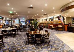 Sandbelt Club Hotel - Moorabbin - Restaurant