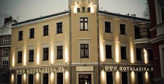 Akira Bed & Breakfast - Wrocław - Edificio