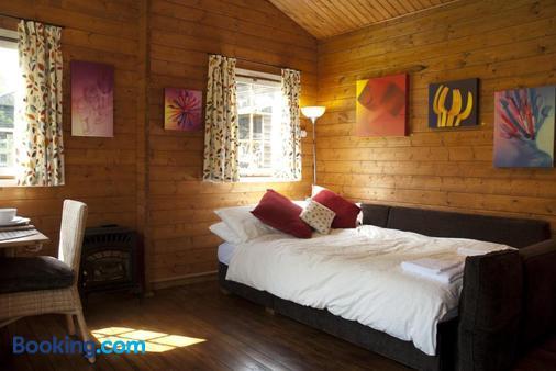 Arthouse B&B - Oakham - Bedroom