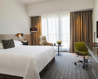 Novotel Muscat Airport - Muscat - Bedroom