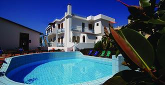 Hotel Cesotta - Forio - Pool