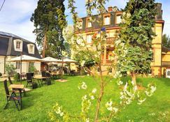 Hotel Le Manoir - Obernai - Building