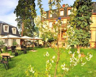 Hotel Le Manoir - Obernai