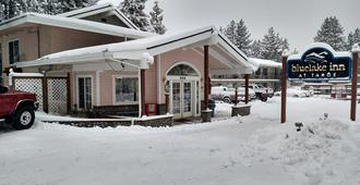 Bluelake Inn at Tahoe - South Lake Tahoe - Edificio