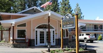 Bluelake Inn At Tahoe - South Lake Tahoe - Rakennus