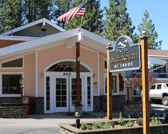 Bluelake Inn At Tahoe - South Lake Tahoe - Gebouw