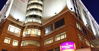 SpringHill Suites by Marriott Cincinnati Midtown - סינסינטי
