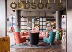 Jurys Inn Brighton - Brighton - Lounge