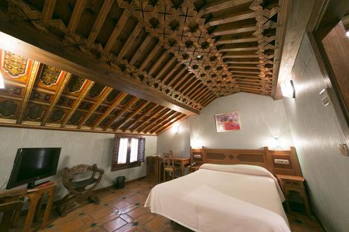 Posada del Toro - Γρανάδα - Κρεβατοκάμαρα