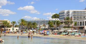 Hotel Osiris Ibiza - Sant Antoni de Portmany - Näkymät ulkona