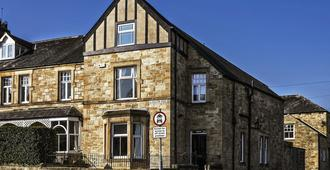 Hexham Town Bed And Breakfast - Hexham - Toà nhà