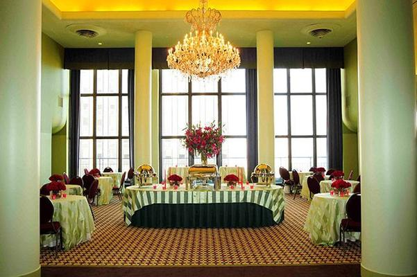 Hotel Pennsylvania - New York - Banquet hall